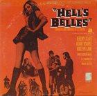 LES BAXTER Hell's Belles Album Cover