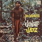 LES BAXTER Jungle Jazz album cover