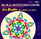 LES BAXTER Kaleidoscope album cover