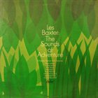 LES BAXTER Les Baxter: The Sound of Adventure album cover