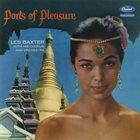 LES BAXTER Ports of Pleasure album cover
