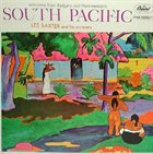 LES BAXTER Selections From Rogers and Hammerstein's South Pacific album cover
