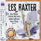 LES BAXTER Sound Sensation Collection album cover