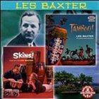 LES BAXTER Tamboo / Skins album cover