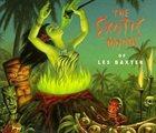 LES BAXTER The Exotic Moods of Les Baxter album cover