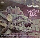 LES BAXTER The Sacred Idol Album Cover