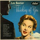 LES BAXTER Thinking of You album cover