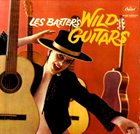 LES BAXTER Wild Guitars album cover
