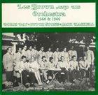 LES BROWN 1944 & 1946 album cover