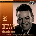 LES BROWN Les Brown and His Band of Renown album cover