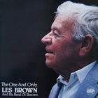 LES BROWN Les Brown & His Band Of Renown : The One And Only album cover
