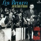 LES BROWN Lullaby in Rhythm album cover