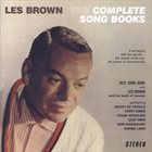 LES BROWN The Complete Song Books album cover