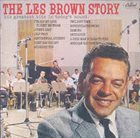 LES BROWN The Les Brown Story album cover