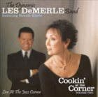 LES DEMERLE Cookin' at the Corner, Vol. 2 album cover