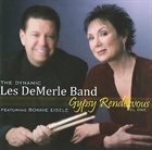 LES DEMERLE Gypsy Rendezous, Vol. 1 album cover