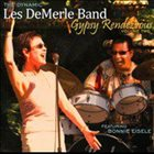 LES DEMERLE Gypsy Rendezvous vol.2 album cover