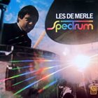 LES DEMERLE Spectrum album cover