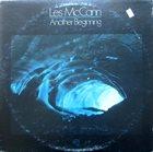 LES MCCANN Another Beginning album cover
