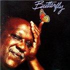 LES MCCANN Butterfly album cover
