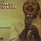 LES MCCANN Comment album cover