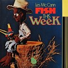 LES MCCANN Fish This Week album cover