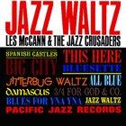 LES MCCANN Jazz Waltz album cover