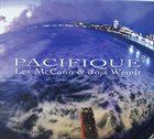 LES MCCANN Les McCann, Joja Wendt : Pacifique album cover