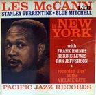LES MCCANN Les McCann Ltd. In New York (Recorded