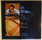 LES MCCANN Les McCann Ltd. : The Truth (aka Les McCann Plays the Truth) album cover