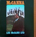 LES MCCANN McCanna album cover