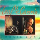 LES MCCANN Music Box album cover