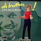 LES MCCANN Oh Brother ! album cover