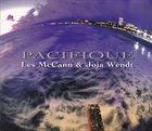 LES MCCANN Pacifique album cover