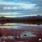 LES MCCANN River High, River Low album cover