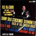LES MCCANN Soul Hits (aka Let's Groove) album cover