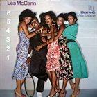 LES MCCANN Tall, Dark & Handsome album cover