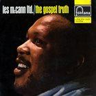 LES MCCANN The Gospel Truth album cover