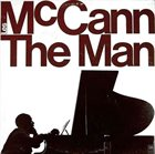 LES MCCANN The Man album cover