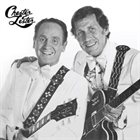 LES PAUL Chet Atkins & Les Paul ‎: Chester & Lester album cover
