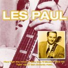 LES PAUL Guitar Legends: Les Paul album cover