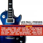 LES PAUL Les Paul & Friends: American Made World Played album cover