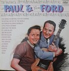 LES PAUL Les Paul & Mary Ford : The Very Best Of album cover