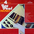 LES PAUL Now! (aka The Genius Of Les Paul - Multi-Trackin') album cover