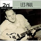 LES PAUL The Best of Les Paul: 20th Century Masters (Millennium Collection) album cover