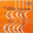 LES PAUL The New Sound album cover