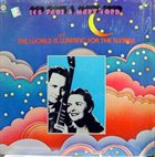 LES PAUL World Is Still Waiting For The Sunrise (with Mary Ford) album cover