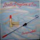 LESLIE DRAYTON Innuendos album cover