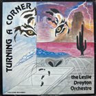 LESLIE DRAYTON Turning A Corner album cover
