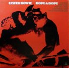 LESTER BOWIE Rope-A-Dope album cover